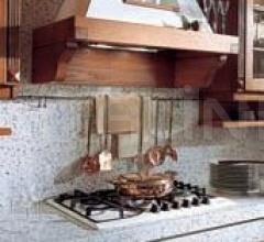 Кухня Primavera miele фабрика Tomassi Cucine