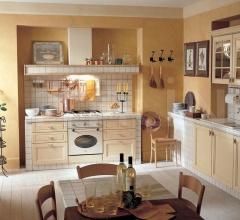 Кухня Primavera corda фабрика Tomassi Cucine