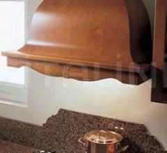 Кухня Ardesia frassino anticato фабрика Tomassi Cucine