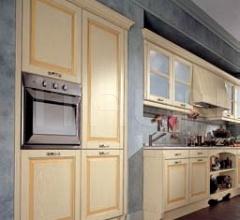 Кухня Ardesia corda/verde salvia фабрика Tomassi Cucine