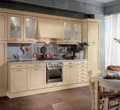 Кухня Ardesia corda фабрика Tomassi Cucine