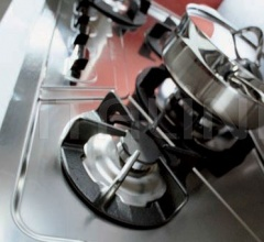 Кухня Oxana rovere naturale фабрика Tomassi Cucine (закрыта)