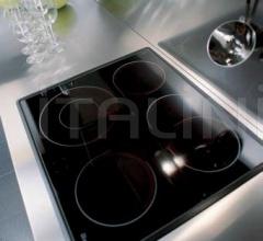 Кухня Andromeda grigio фабрика Tomassi Cucine
