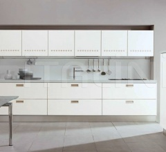 Кухня Mixer opaco colore фабрика Tomassi Cucine