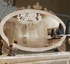 Настенное зеркало TC155 фабрика Turri