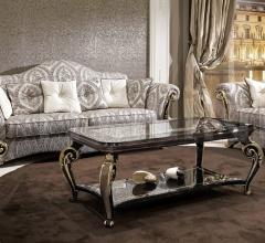 Трехместный диван TC407 фабрика Turri
