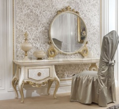 Настенное зеркало TC154 фабрика Turri