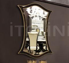 Настенное зеркало TC050 фабрика Turri