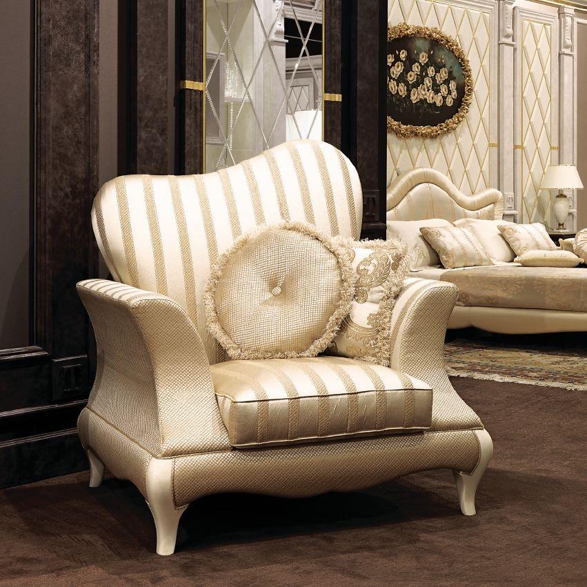 Кресло TC450 Turri
