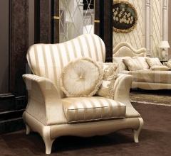 Кресло TC450 фабрика Turri