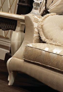 Кресло TC451 Turri