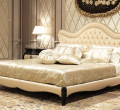 Кровать TC039 фабрика Turri