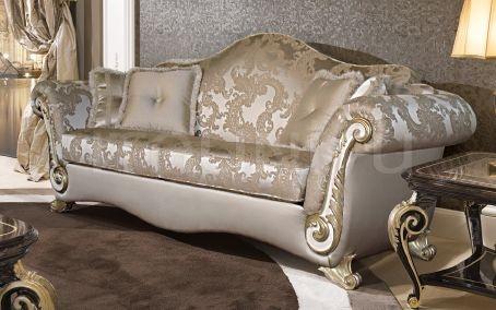 Двухместный диван TC406 Turri