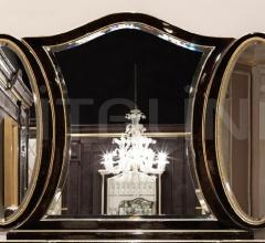 Настенное зеркало TC044 KB07S фабрика Turri