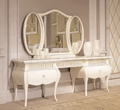 Настенное зеркало TC044 фабрика Turri