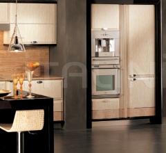 Кухня Genesis фабрика Turri