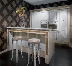 Кухня Arcade Royale фабрика Turri