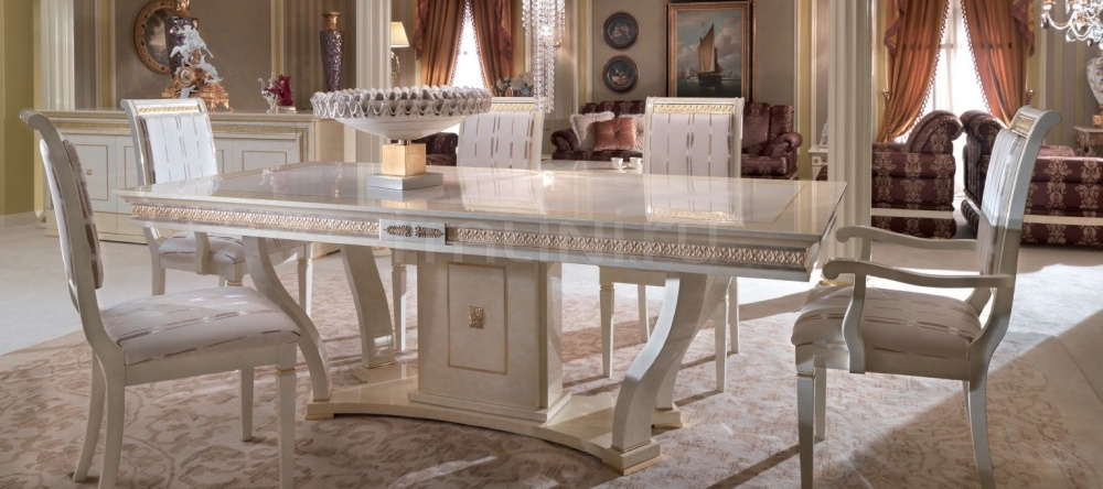 Стол обеденный T630/R KB02 Turri