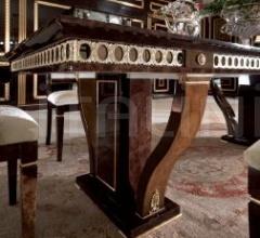 Стол обеденный T627/P KB03 фабрика Turri