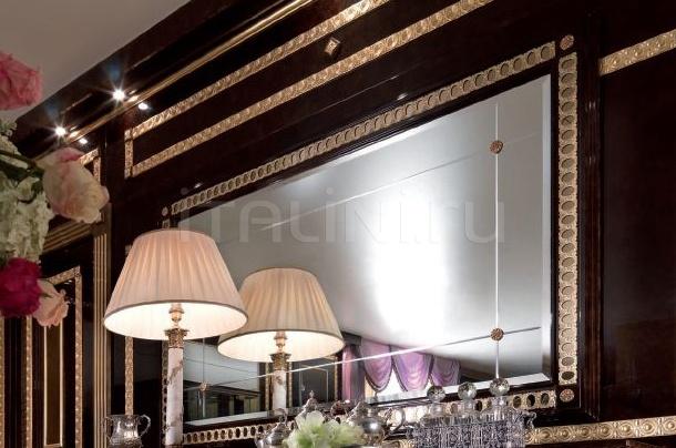 Настенное зеркало T646/P KB03S Turri