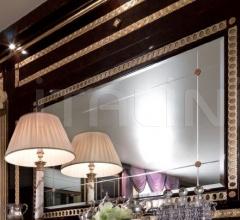 Настенное зеркало T646/P KB03S фабрика Turri