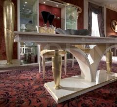 Стол обеденный L120 TE10C фабрика Turri