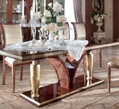 Стол обеденный L120 MG01S фабрика Turri