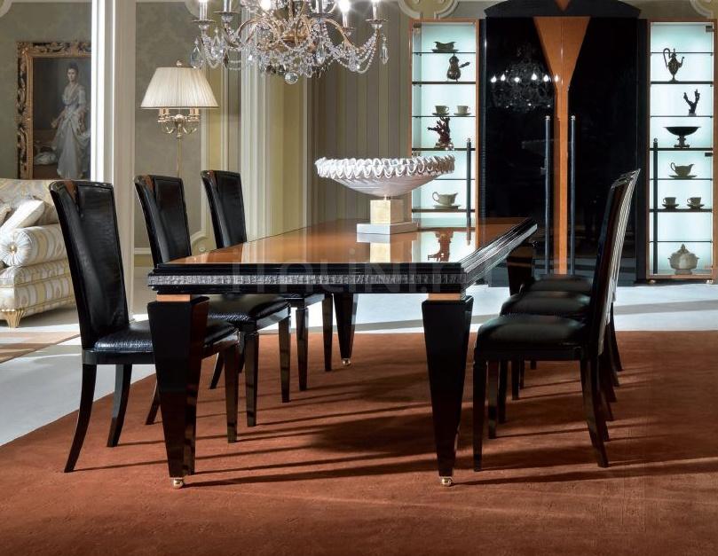 Стол обеденный CN120L TE11 Turri