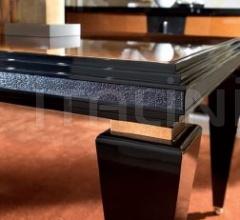 Стол обеденный CN120L TE11 фабрика Turri