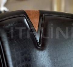 Стул CN130 TE11 фабрика Turri
