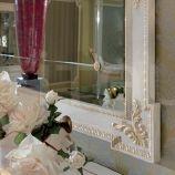 Настенное зеркало T869/D BA01 фабрика Turri