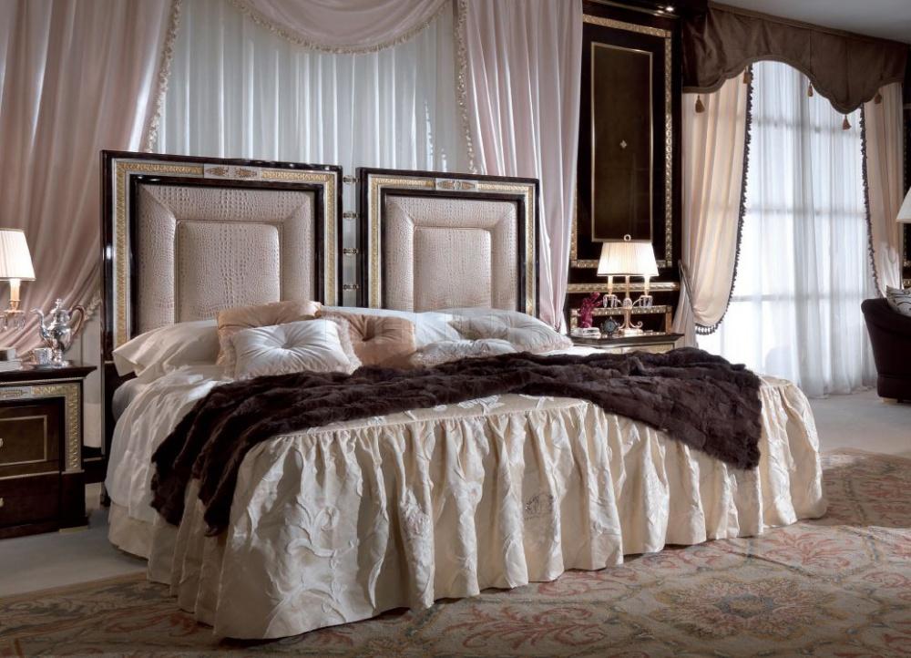Кровать T649 KB03 Turri