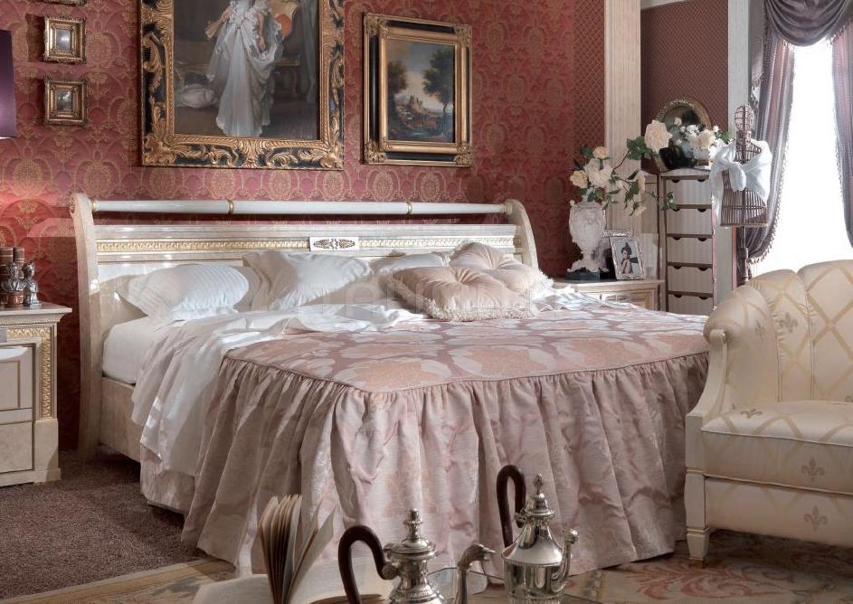 Кровать T638/R KB05 Turri