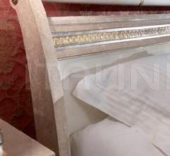 Кровать T638/R KB05 фабрика Turri
