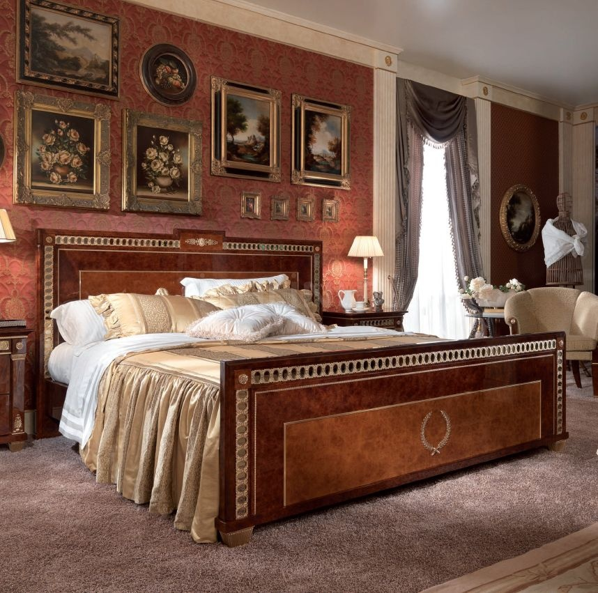 Кровать T640/P ME03 Turri