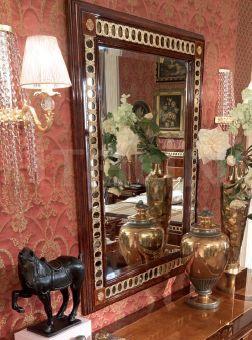 Настенное зеркало T644/P ME03 Turri