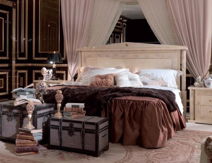 Кровать T183/P KA01 Turri