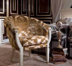 Кресло T498P KA01C фабрика Turri
