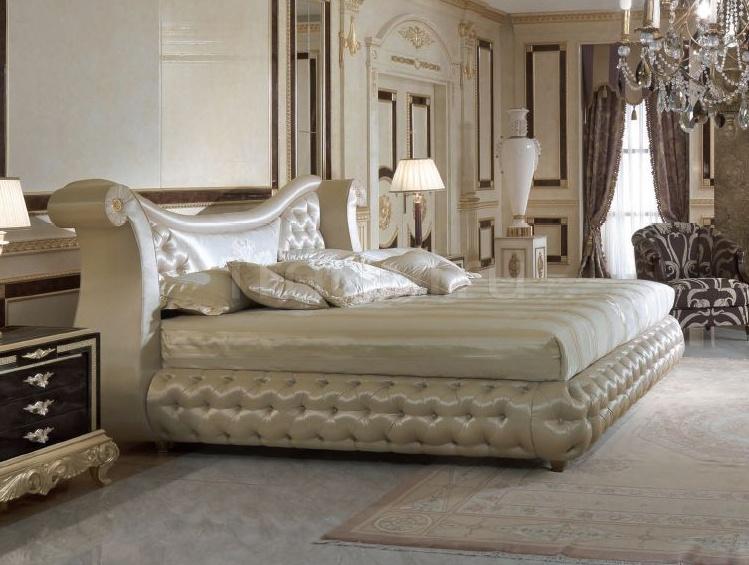 Кровать TC501 595/D Turri