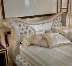 Кровать TC501 595/D фабрика Turri