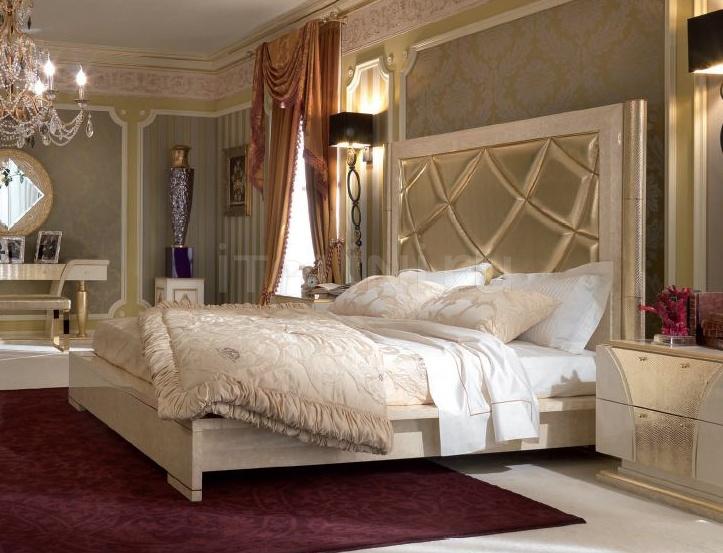 Кровать T788PL KB05S Turri