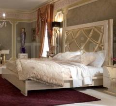 Кровать T788PL KB05S фабрика Turri
