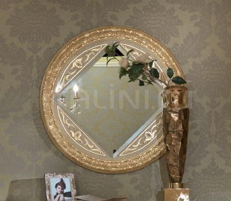 Настенное зеркало L154 KB05S Turri
