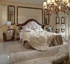 Кровать L150 MG01S фабрика Turri