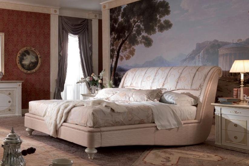 Кровать T437 BA03C Turri