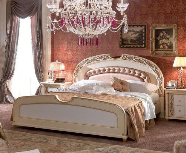 Кровать T140 CR01 Turri