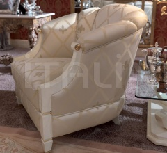 Кресло T487P KB02C фабрика Turri