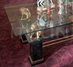 Журнальный столик T211/P MN02S фабрика Turri