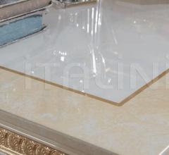 Журнальный столик T671/R KB02 фабрика Turri