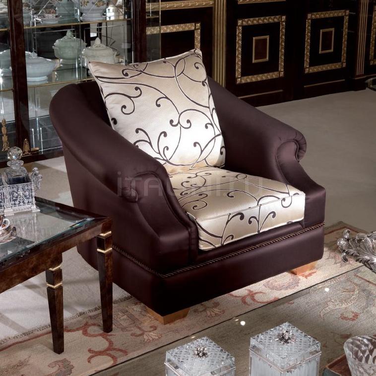 Кресло T457 Turri